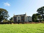 Set within 5 acres of its own grounds with fabulous views