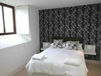All bedrooms are modern, offering comfortable accommodation in a stylish setting
