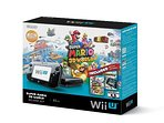 Wii U and Xbox w many games