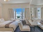 Room with Sofas & 50 Inch Plasma TV