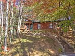 Your Tennessee escape begins at this alluring Gatlinburg vacation rental cabin!