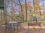 Book this Gatlinburg vacation rental cabin for memories that last a lifetime!
