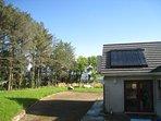 30 tube solar panel