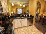 Kitchen - View #2