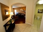 Beautiful 3 bed 2.5 bath condo