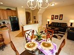 Beautiful 3 bed 2.5 bath town home