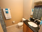 En-Suite Bath to 2nd Floor Queen Room