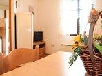 A3(2+1): dining room