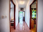 A1(8): hallway