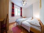 A1(8): bedroom