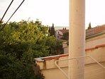 B3(4+1): terrace view