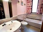 CORBIE Bathroom looking from Shower