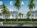 Beach Haus Condo.