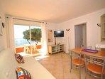 Résidence de vacances VILLA L'ENSOLEILLADE - Votre appartement