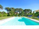 Casa I Pini, a place to relax close to Cortona