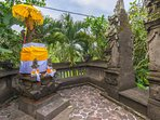 Our Temple, have a Balinese blessing!