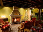 Christmas, New Year & Easter weeks available for renting (Holiday rates apply).