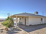 This house is just minutes from Joshua Tree National Park!