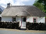 Ballinacourty Thatch Cottage