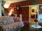 Living Room Circa 1795