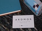 Ardmor. Ideally situated at the top of Cove Road.