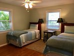 Key West Suite with twin beds
