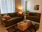First Floor Living Room.