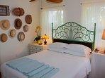 Guest Bedroom, w/ Queen Sz. Bed