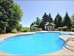 Common Area Summer Pool