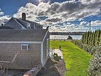 You're sure to have a fantastic Cape experience from this Chatham vacation rental cottage.