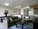 Sandbar Living Room