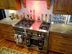 Top grade appliances and furnishings