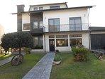 Apartamento à Beira Mar em casa particular