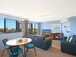 Flagstaff Living Room