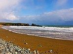Bunmahon Beach