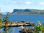 Ballycastle Coastline