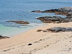 Coral Beach, Carraroe