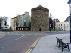 Reinald's tower, Waterford