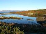 Beara scenery