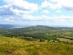 Nearby Kerry landscape