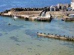 Portballintrae Quay