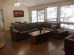 Upper Living Room/Dining