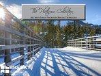 Big Sky Resort | Powder Ridge Cabin 3 Manitou