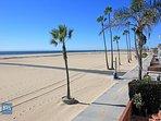 Newport Boardwalk