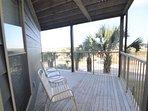 Deck Balcony