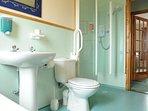 SKARF Bathroom from the Bath!