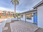 The Scottsdale retreat of a lifetime awaits you from this inviting vacation rental house!