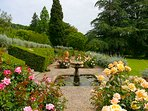 Odescalchi Botanic Garden