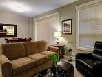 The 2 Bedroom Condos are the ideal accommodations for families or groups of up to 6 people