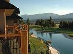Located in the scenic village of Radium Hot Springs, BC